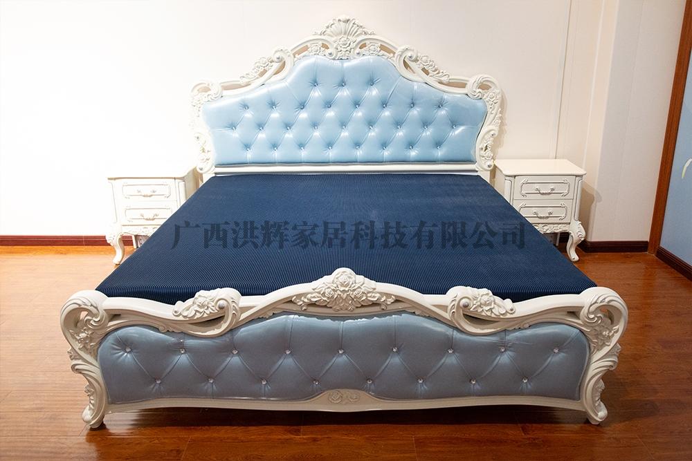 3D透气床垫