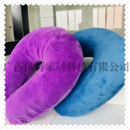 PE软管U型枕